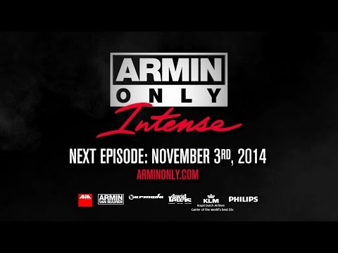 only - Check out all Armin Only episodes: http://bit.ly/ArminOnlyIntense_AY Subscribe to Armin van Buuren: http://bit.ly/SubscribeArmin During this episode of the Armin Only: Intense road movie,...