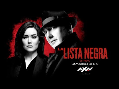 The Blacklist - Trailer quinta temporada