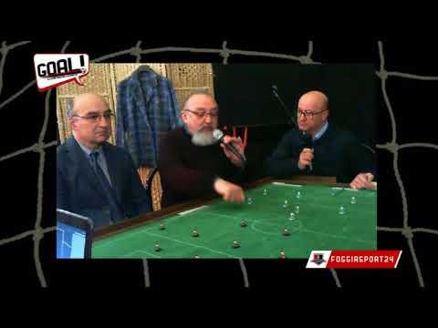 VIDEO – 10a puntata di GOAL! #LaReteCheVaInRete