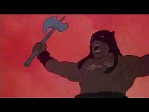 Trailer Trash - The Trailers of Ralph Bakshi