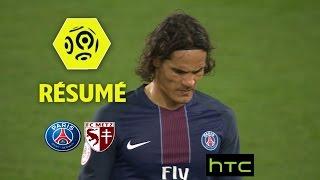 Video Paris Saint-Germain - FC Metz (3-0)  - Résumé - (PARIS - FCM) / 2016-17 MP3, 3GP, MP4, WEBM, AVI, FLV Mei 2017