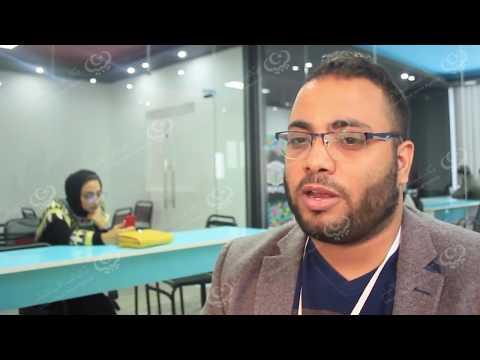 دورة في ريادة الأعمال لشباب بنغازي