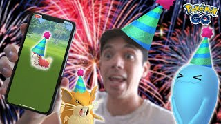 HERE'S WHAT'S COMING IN POKÉMON GO 2020! by Trainer Tips