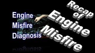 Engine Misfire - Recap on Ford F150 Engine Miss - Blown Head Gasket - No Compression