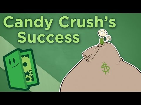 why - Match three games like Bejeweled have spawned many clones, but none as successful as Candy Crush. Love it or hate it, it's helpful to understand why so many people play it. Subscribe for new...