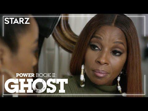 'Method' Ep. 5 Clip | Power Book II: Ghost | STARZ