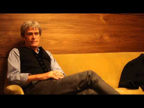 Career Advice – How To Be Successful in London's Marketing Industry with Sir John Hegarty