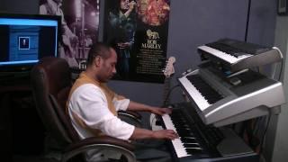 Ethiopian Music Teddy Eyekorekoregn Cover By Yoseph Tamrat ( Tewodros Tadesse Oldies)