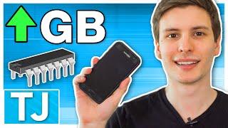 Video Double Your Phone Storage for Free MP3, 3GP, MP4, WEBM, AVI, FLV Februari 2019