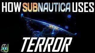 Video How Subnautica Uses TERROR MP3, 3GP, MP4, WEBM, AVI, FLV September 2019