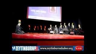 Zeytinburnu Kültür Sanatta Şeb i Arus Hasreti