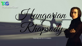 """Franz Liszt, Hungarian Rhapsody No 2, Orchestral Version, 1 Hour Version Classical Music ☯61 - Hungarian Rhapsody No. 2 in C-sharp minor, S.244/2, is the second in a set of 19 Hungarian Rhapsodies by composer Franz Liszt, and is by far the most famous of the set.In both the original piano solo form and in the orchestrated version this composition has enjoyed widespread use in animated cartoons. Its themes have also served as the basis of several popular songs.● Leave a LIKE, Comment & Subscribe!  ● Join us on Youtube for weekly update: https://goo.gl/Hry5Ut● Jazz Music 2016 Playlist - Relaxing Jazz Music For Work in Office - Smooth Jazz Mix 🎷 39: https://goo.gl/Mn3uq1The Relax Guys on Social Media:● Facebook: https://www.facebook.com/therelaxguys/● Twitter: https://twitter.com/TheRelaxGuys● Instagram: https://www.instagram.com/therelaxguys/● VK: https://vk.com/therelaxguys● Youtube: https://www.youtube.com/therelaxguyzVideo:""""One of the best places to download (for free!) unique HD stock video footage and animated backgrounds for any production purpose. All clips in the library are completely free to use and are a simple """"right click save"""" to download.""""http://www.beachfrontbroll.com/Franz Liszt: Franz Liszt (born Franz Joseph Liszt) (German pronunciation:  Hungarian: Liszt Ferencz, in modern usage Liszt Ferenc, pronounced  October 22, 1811 – July 31, 1886) was a prolific 19th-century Hungarian composer, virtuoso pianist, conductor, music teacher, arranger, organist, philanthropist, author, nationalist and a Franciscan tertiary.Liszt gained renown in Europe during the early nineteenth century for his prodigious virtuosic skill as a pianist. He was a friend, musical promoter and benefactor to many composers of his time, including Frédéric Chopin, Richard Wagner, Hector Berlioz, Robert Schumann, Camille Saint-Saëns, Edvard Grieg, Ole Bull, Joachim Raff, Mikhail Glinka, and Alexander Borodin.As a composer, Liszt was one of the most prominent representatives of the New Ge"""
