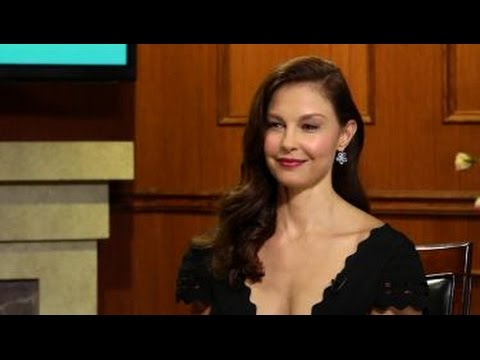 Ashley Judd Discusses Her Fight Against Sex Trafficking, Politics and Hollywood