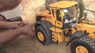 Video RC Trucks, RC Camiones, RC Fahrzeuge, rc excavator, maquinas rc MP3, 3GP, MP4, WEBM, AVI, FLV April 2019