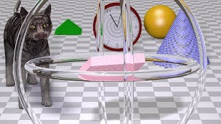 ▶ Delayed Choice Quantum Eraser - Quantum Physics