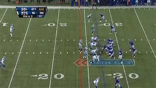 NFL worst effort