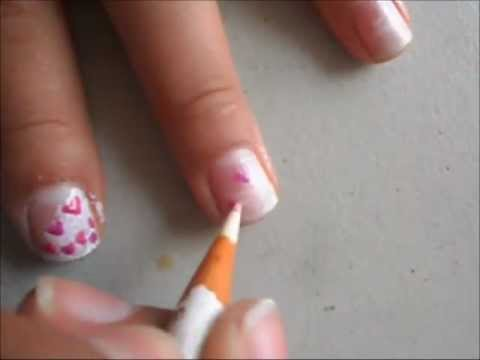 Hello Kitty Nails Style / Uñas Hello Kitty