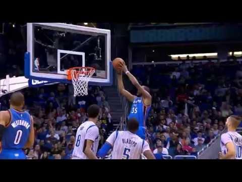 Video: Top 5 NBA Plays: January 18th