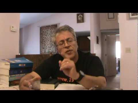 Edip Yuksel (E) Why Quran Alone? 1/2 (видео)