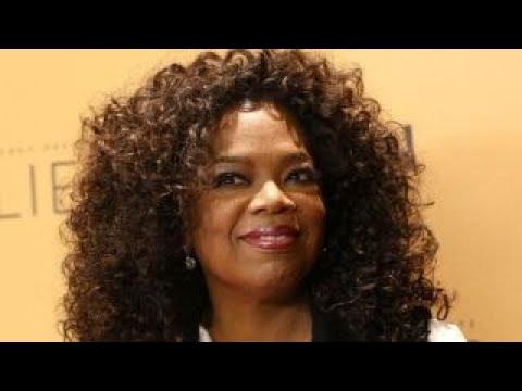 Oprah 2020 talk is hope and desperation by Dems: Varney