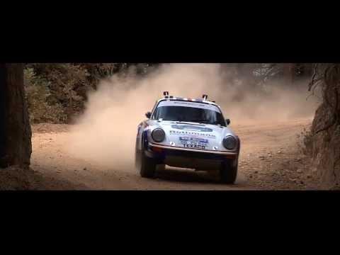 Porsche 911′s Alter Ego