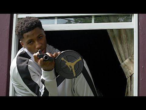 NBA YoungBoy - Murder (Official Music Video)