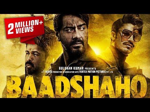 Baadshaho (बादशाहों) 2 Sep 2017 - Full Bollywood Movie Promotion Event Video