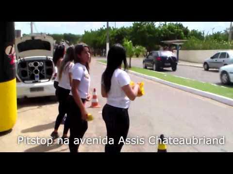 Pitstop do São João Antercipado na AABB de Nova Cruz