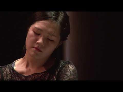 Jenny Chen | Semi-final 1 | Liszt Competition 2017
