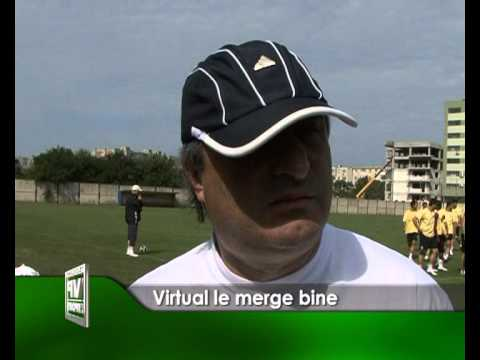 Virtual le merge bine