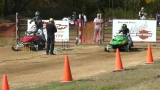 6. JAW Racing Z-570 VS Yama Apex LHSC Oct 2012