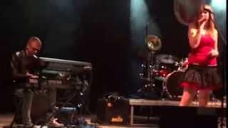 Video P.S.  Ak mám o teba prísť (Šaľa 28.6.2014)