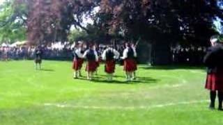 Peine Germany  City new picture : The Lowland Pipers...Pipe Band Competition in Peine Germany