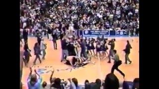Maine Class C State Basketball Championships 2001