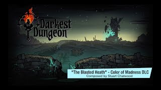 "Video Darkest Dungeon OST - Color of Madness ""The Blasted Heath"" (2018) HQ Official MP3, 3GP, MP4, WEBM, AVI, FLV Februari 2019"