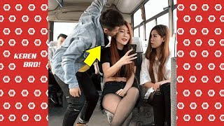 Video So Funny! New Funny Chinese Prank Videos P✦16『Can't Stop Laughing 2019』. MP3, 3GP, MP4, WEBM, AVI, FLV Juli 2019