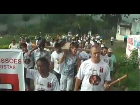 São José da Vitória - BA Santo CRUZEIRO.mts