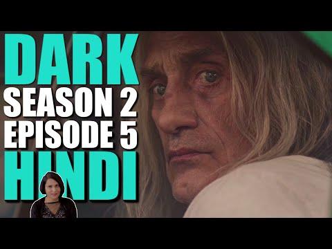 DARK Season 2 Episode 5 Explained in Hindi