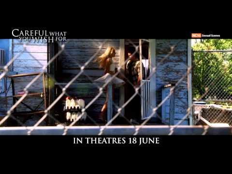 Careful What You Wish For Official Trailer