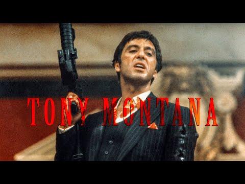 Tony Montana | Scarface