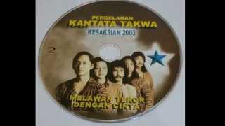 Video Samsara  - KANTATA TAKWA. MP3, 3GP, MP4, WEBM, AVI, FLV September 2019