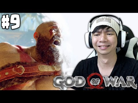 Cahaya Alfheim | God Of War | Indonesia | Part 9