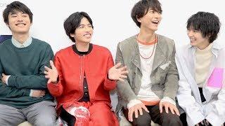 映画『劇場版 ドルメンX』インタビュー