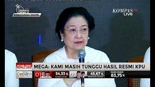 Video Megawati: Terima Kasih Banyak, Pak Prabowo! MP3, 3GP, MP4, WEBM, AVI, FLV April 2019