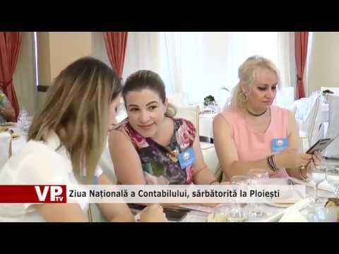 Ziua Națională a Contabilului, sărbătorită la Ploiești