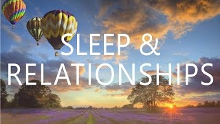 Video Sleep Hypnosis for Letting Go of Past Relationships MP3, 3GP, MP4, WEBM, AVI, FLV Juni 2018