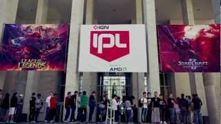 IPL 5 at The Cosmopolitan of Las Vegas 