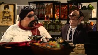 Shabake Nim - Ep 10 / شبکه نیم - قسمت ۱۰