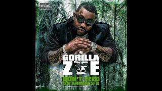 "Gorilla Zoe - Switch (Official Single) from his New 2017 Album ""Don't Feed Da Animals 2"""