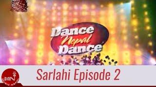 Dance Nepal Dance Epsode in Sarlahi